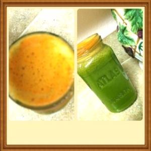 kale juice 2