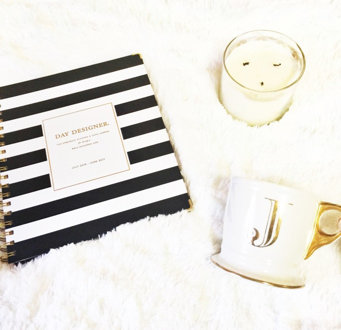 planner-candle-tea