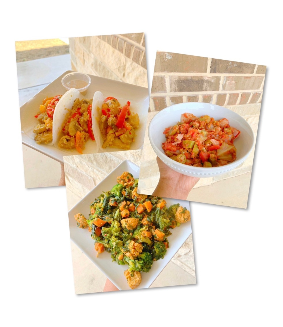 how to meal prep to lose weight