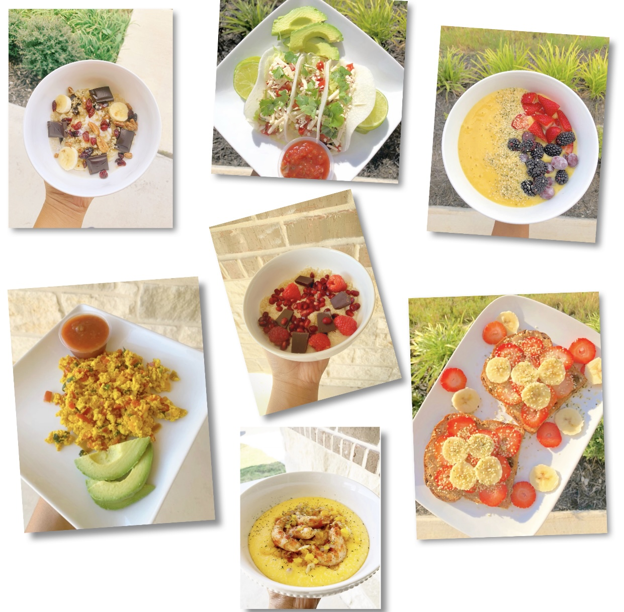 what to eat for breakfast on a plant based diet